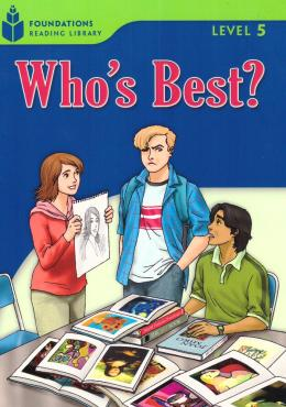 WHO´S BEST