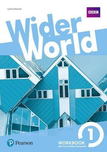 Wider World 1 - Workbook