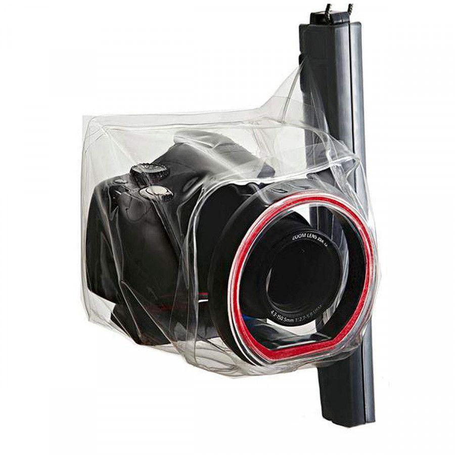 Bolsa Aquática para Câmera Semi Profissional
