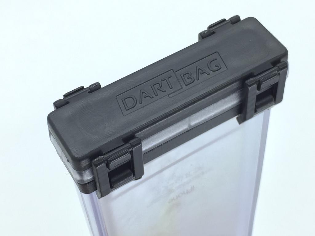 Case Dartbag Action G