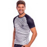 Camiseta Raglan Dry Fit Sports