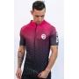 Camisa Ciclismo Team Member Masculino - Rosa