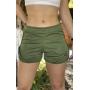 Shorts Dry Fit Loose Feminino