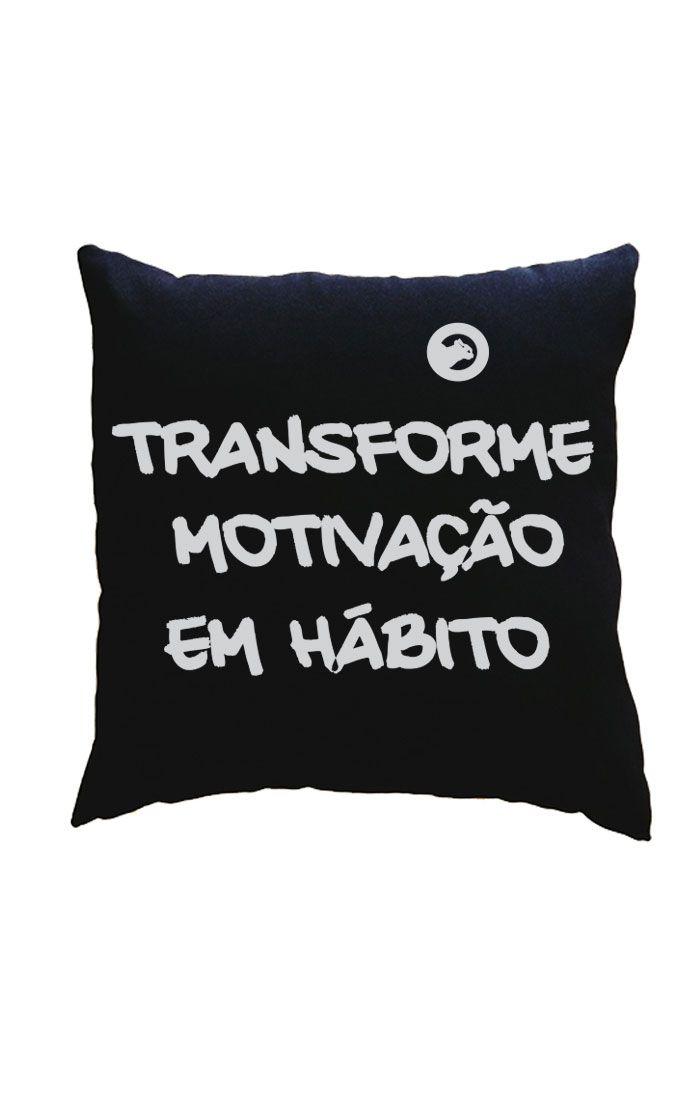 Almofada para sala  - Transforme
