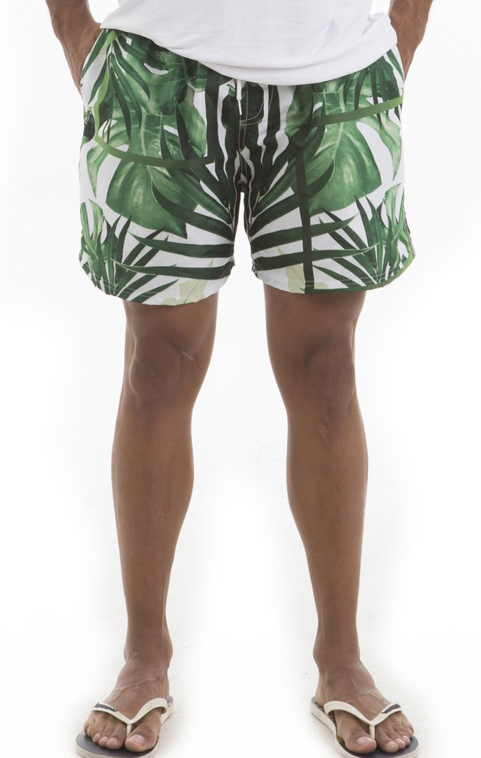 Shorts de Praia - Masculino