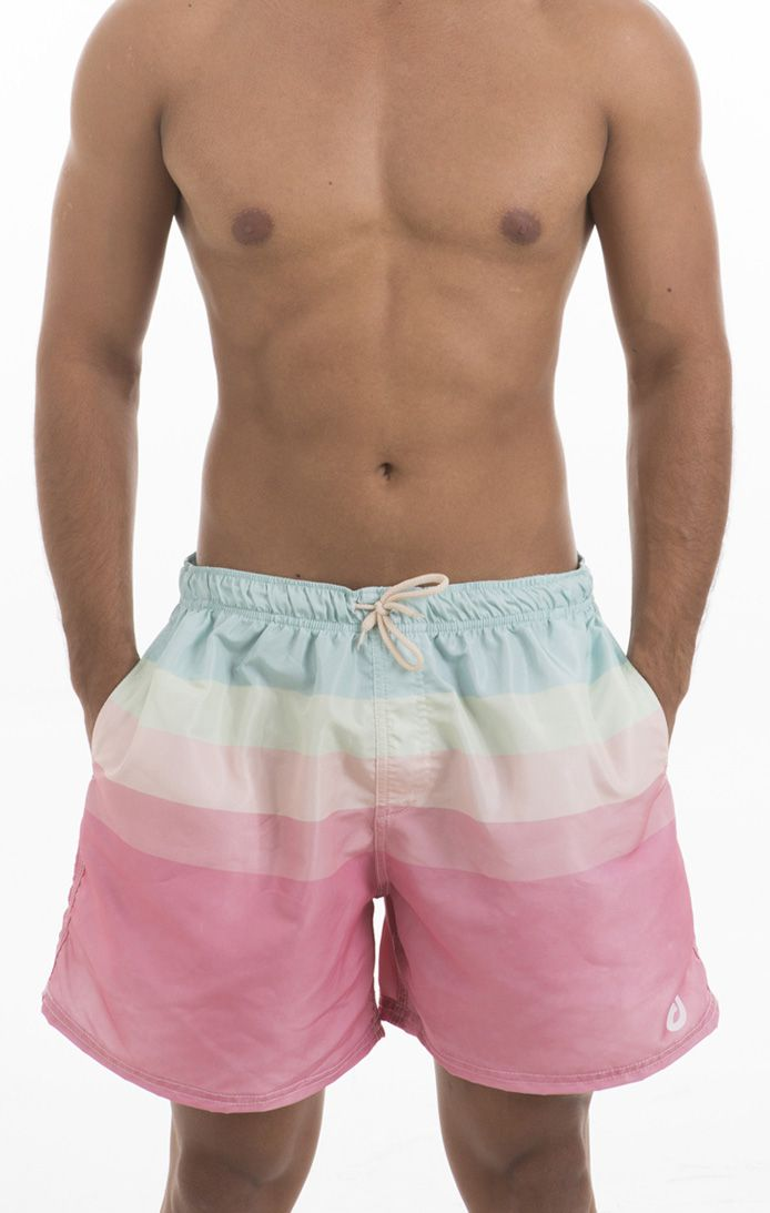 Short de Praia - Masculino