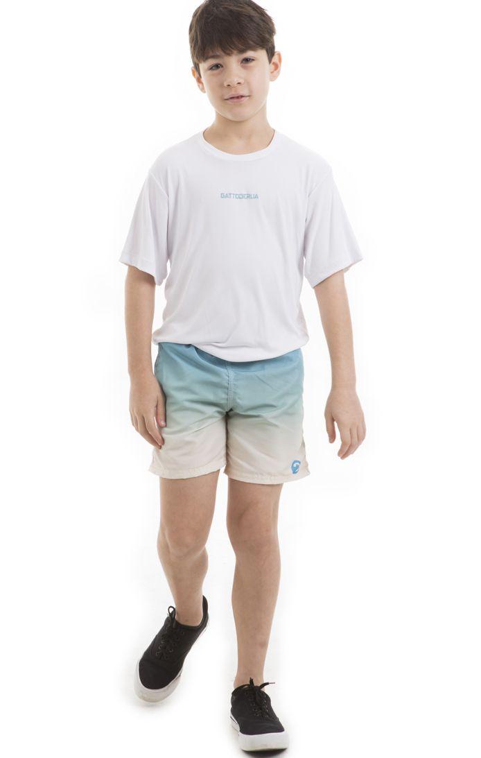 Camiseta Dry Fit - Infantil Masculina