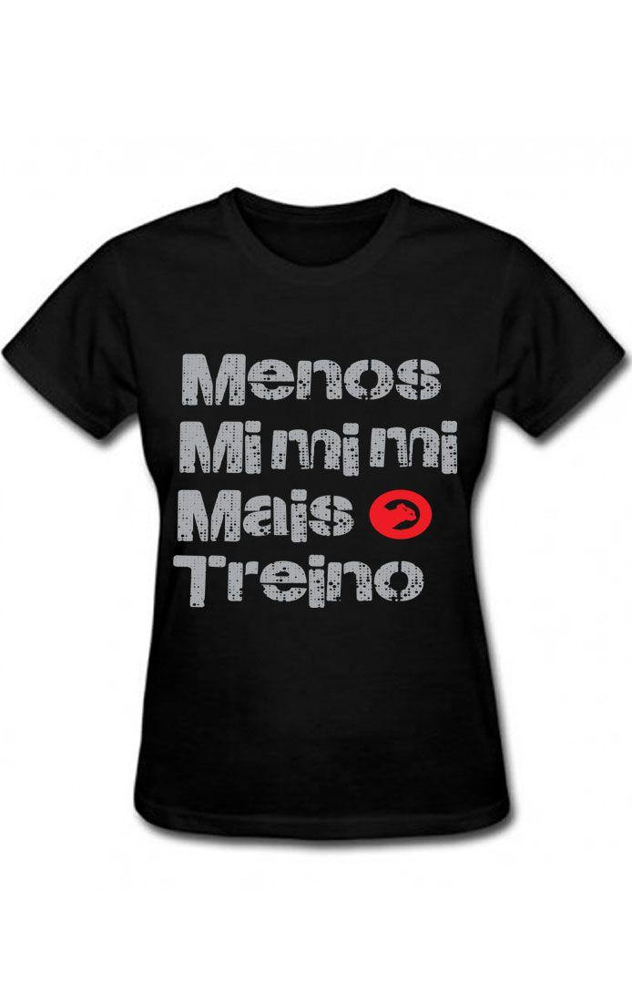 baby look frases Menos Mimimi - GTR 805
