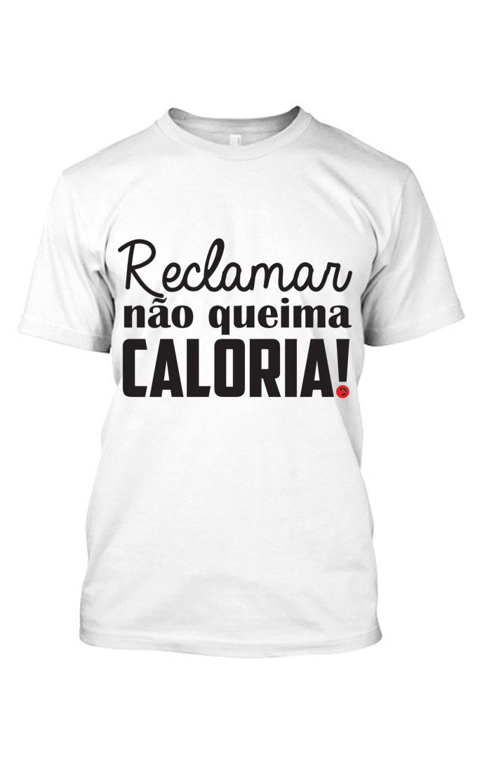 Camiseta frases  Reclamar - GTR 807