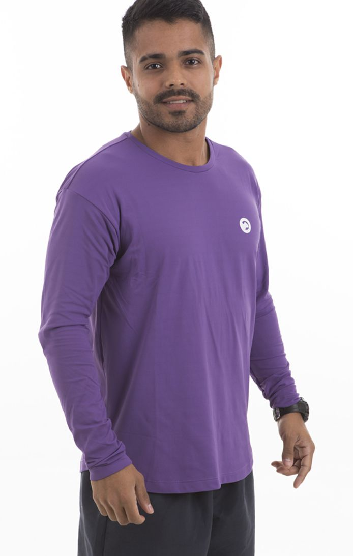 Camiseta UV Masculina