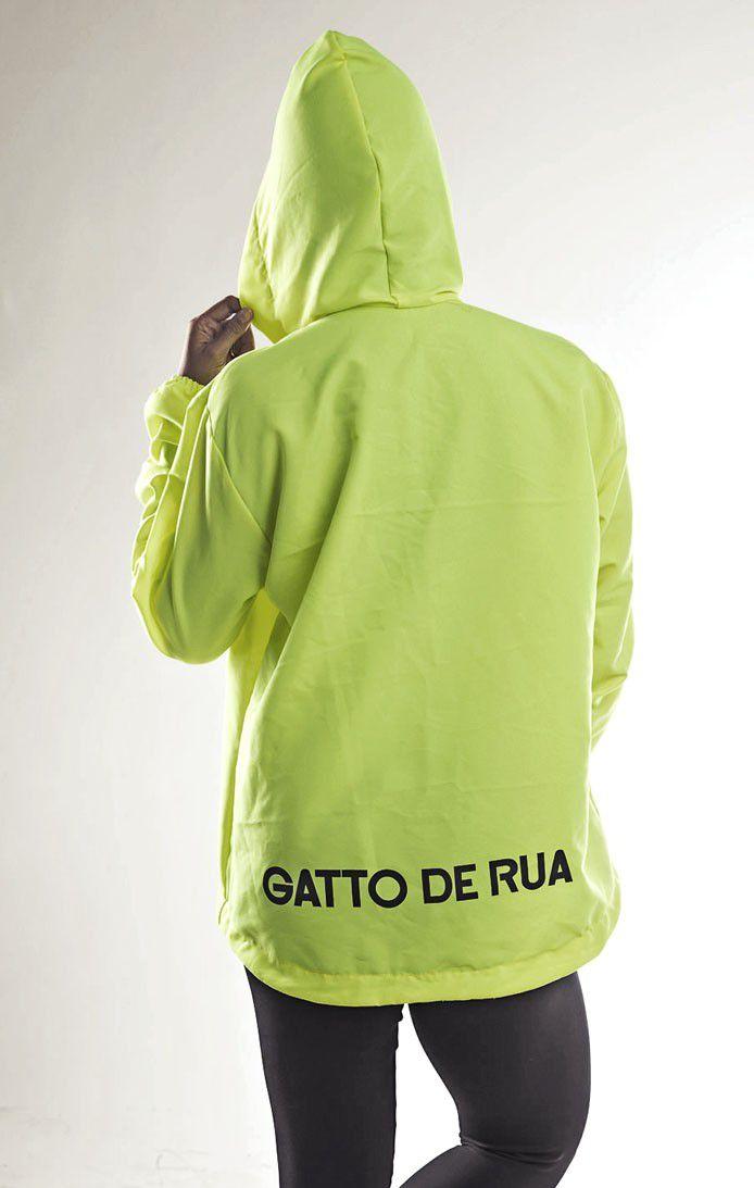 Jaqueta Corta Vento - Feminina