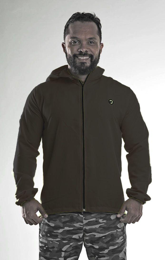 Jaqueta Corta Vento Masculina