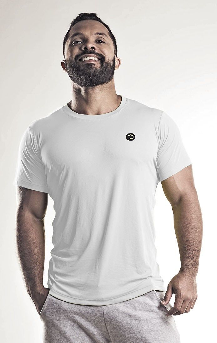 Kit 04 Camisetas Dry Fit Masculino