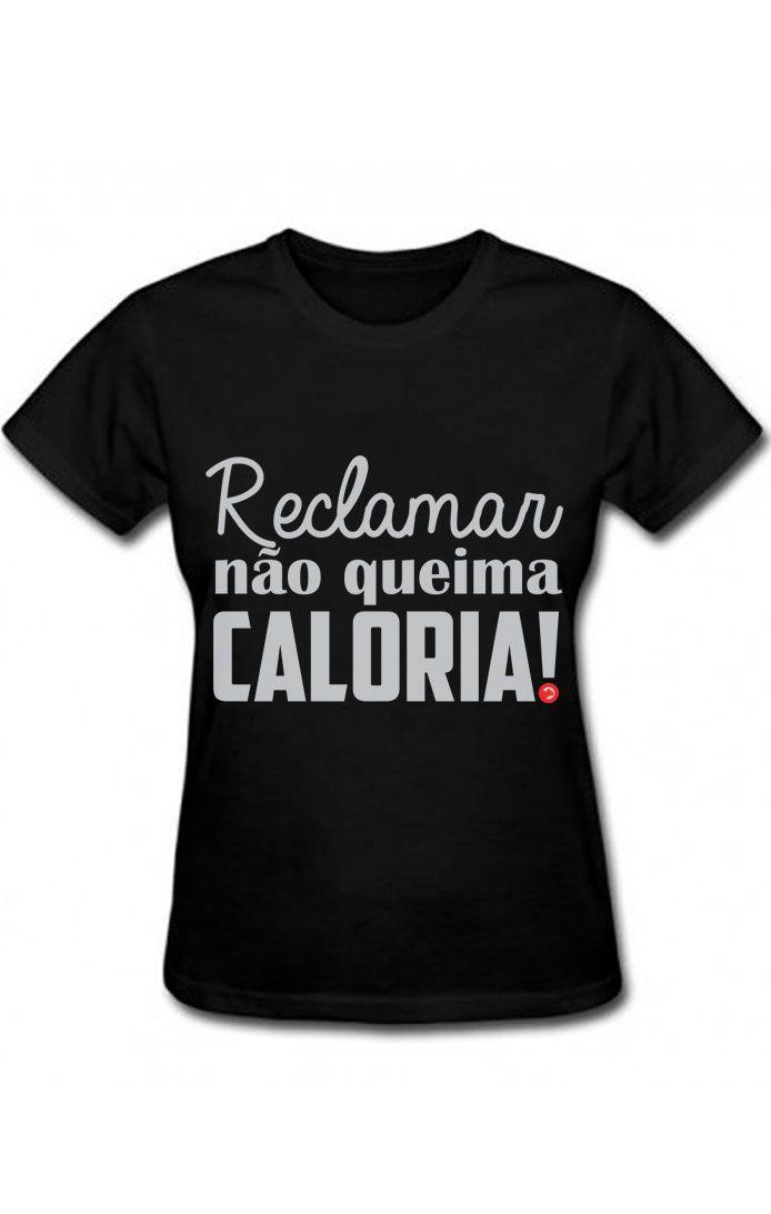 Kit 3 Camisetas Femininas Personalizadas