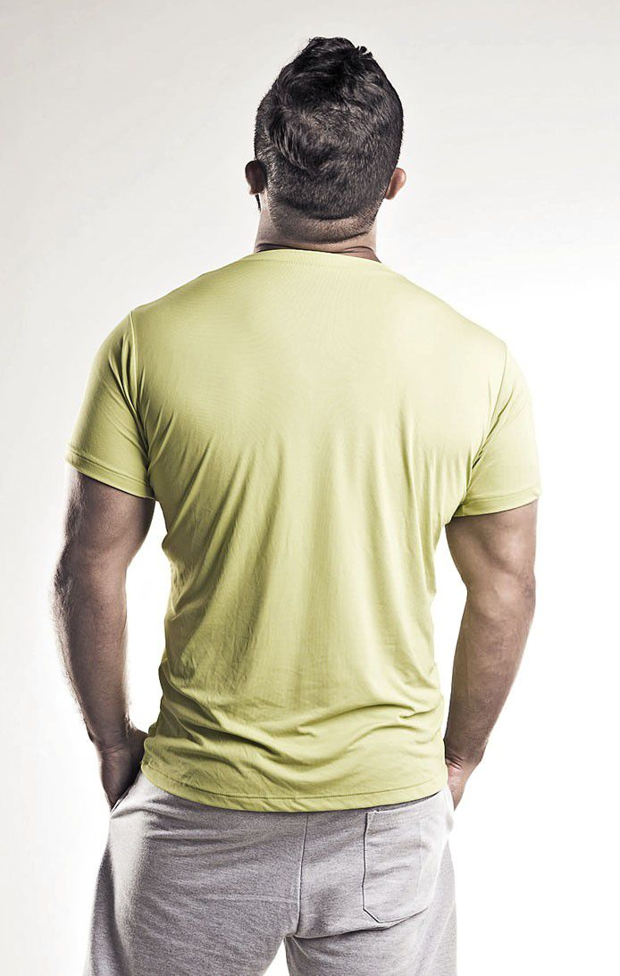 Kit Camiseta Dry Fit Masculino