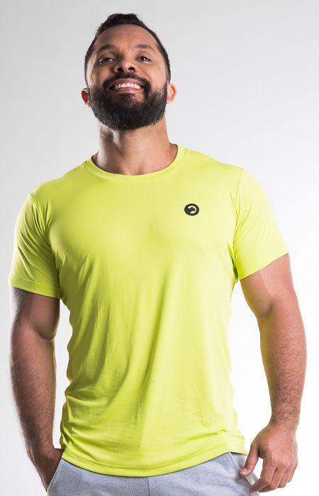 Kit com 04 Camisetas Masculinas Dry Fit Gatto de Rua