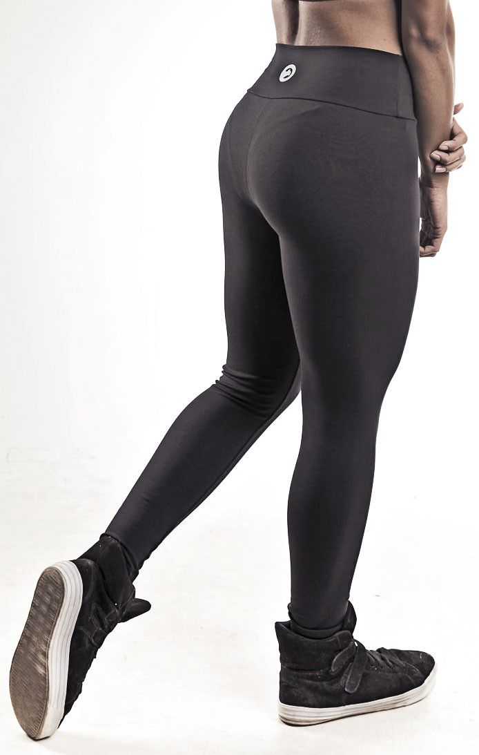 Legging - Preta