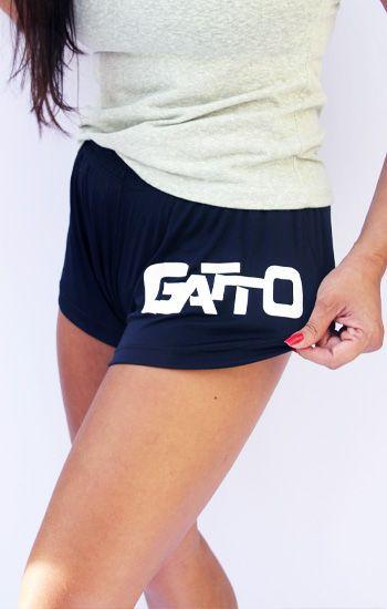 Short de Academia GATTO - Feminino