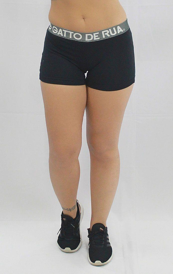 shorts suplex feminino