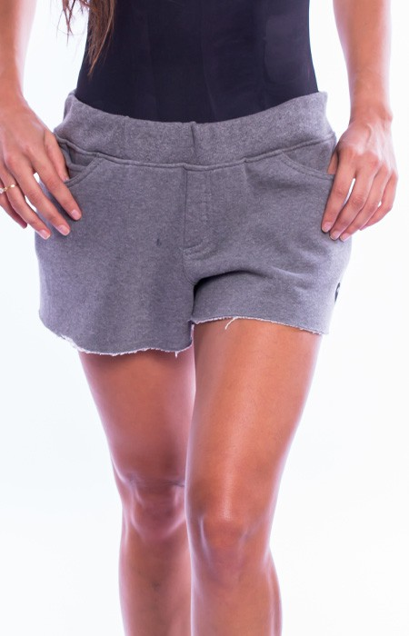 Shorts Moletom Delicate Feminino