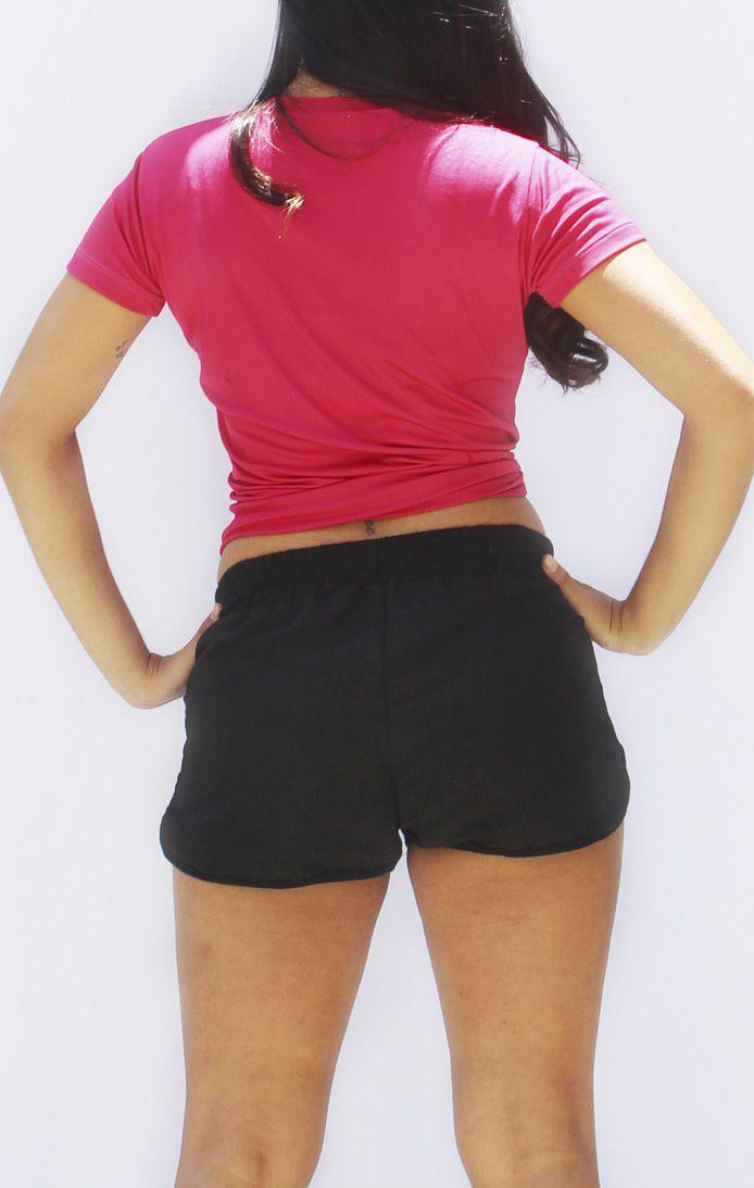 Shorts para corrida feminino