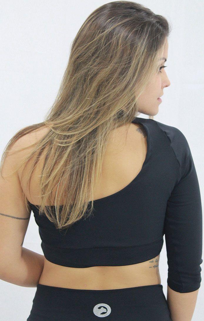 Top Suplex ombro só