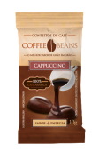 COFFEE BEANS CAPPUCCINO 10GR DP 15 UNID