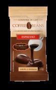 COFFEE BEANS ESPRESSO 10GR DP 15 UNID