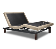 Cama Articulada Ergomotion - Latex Foam