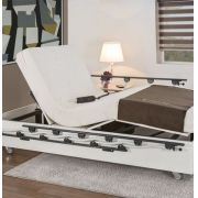 Cama Box MDF - Wise Comfort