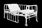 Cama Evolution Steel com Manivela