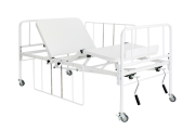 Cama Evolution Steel com Manivela