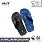 Sandália Masculina - Magnética + Infravermelho Longo