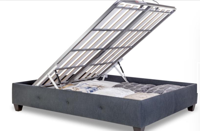 Box Baú Flat Prime