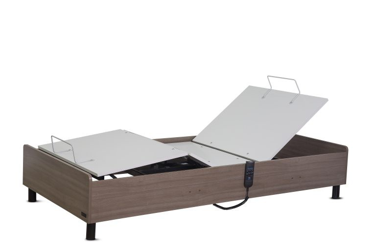 Cama Box MDF - 2 Movimentos - Wise Comfort