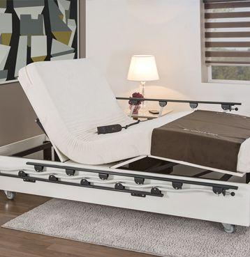 Cama Box MDF - Wise Comfort