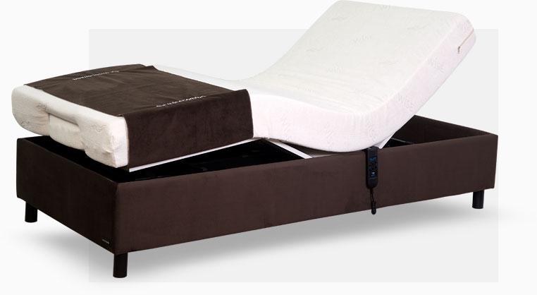 Cama Box Premium Wise Comfort