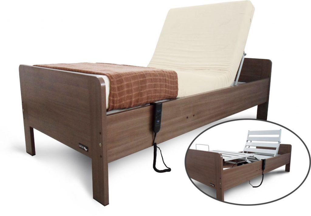 Cama Clássica Wise Comfort
