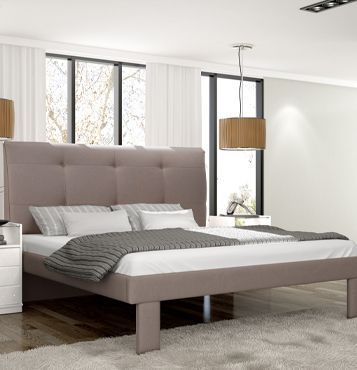 Cama Elegancy