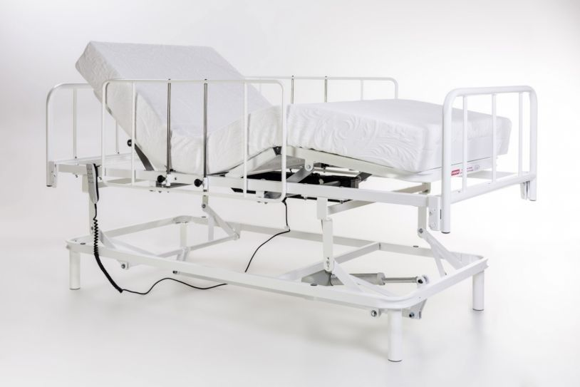 Cama Evolution Steel Pilati
