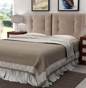 Cama Master Confort