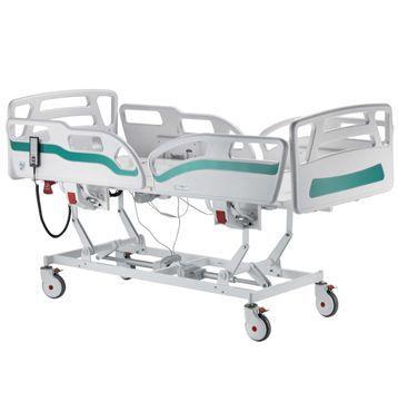 Cama Motorizada Concept Trendelemburg e CPR