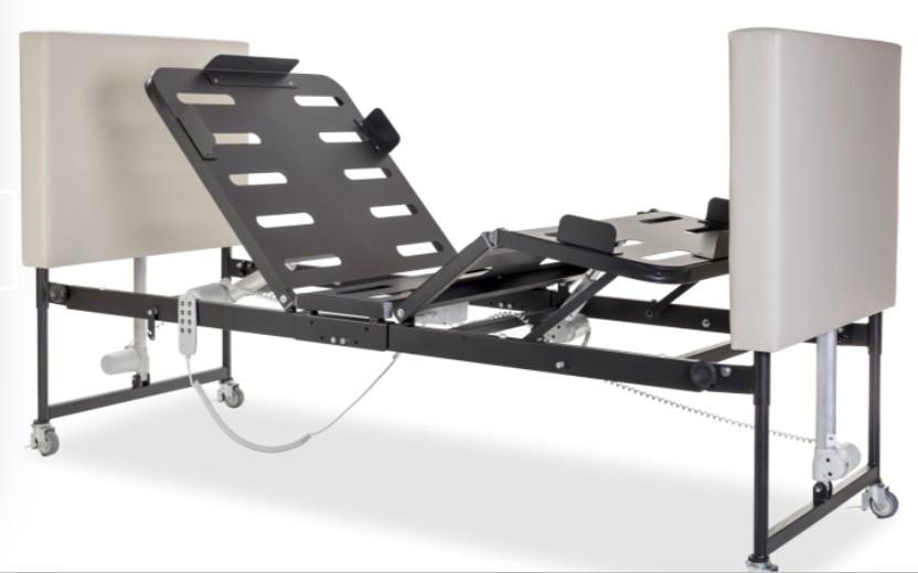 Cama Smart Bed 05 movimentos
