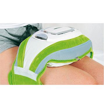 Cinta Massageadora Slim Belt