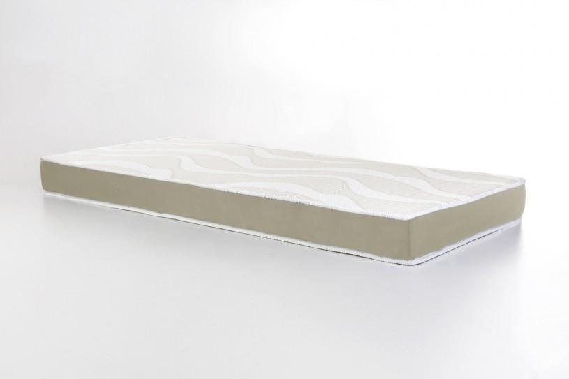 Colchão de Molas Pocket Duetto FIRM D-33 19cm 0,79 x 1,98 x 0,19 (Espuma + Molas) Pilati