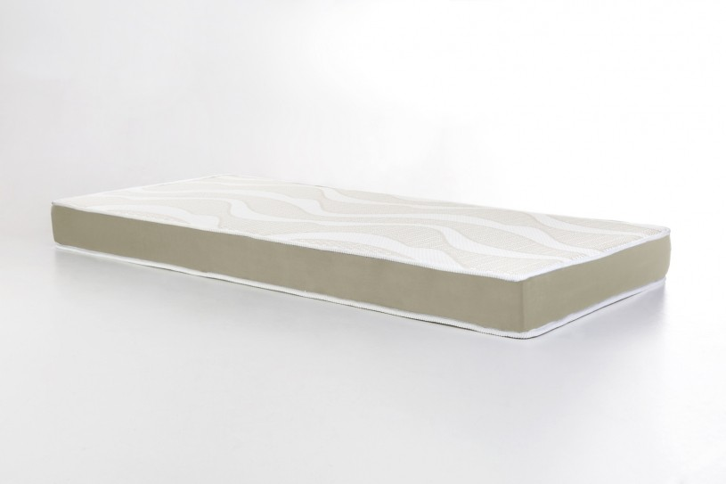 Colchão de Molas Pocket Duetto FIRM D-33 Queen 1,58 x 1,98 x 0,19cm (Espuma + Molas)