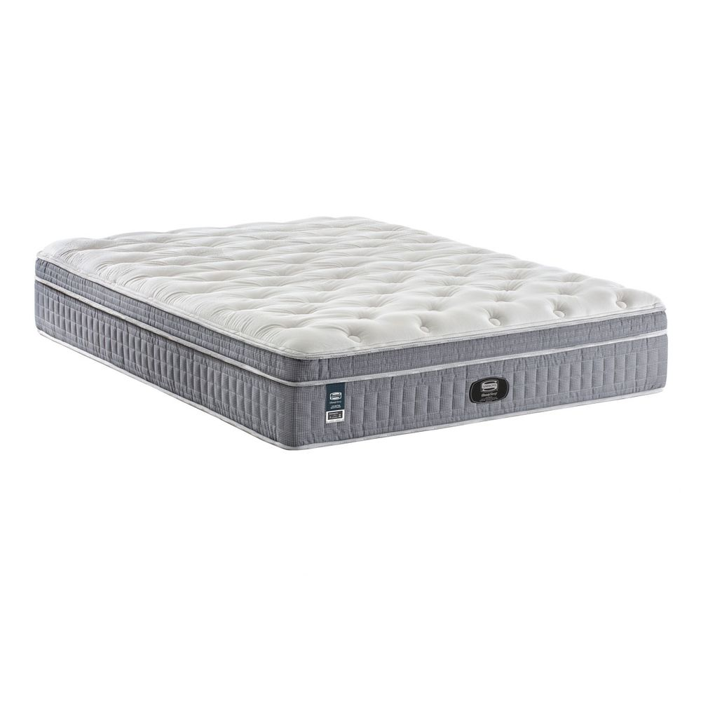 Colchão de Molas Simmons Beautysleep Intimate