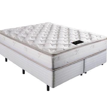 Colchão e Box Hospitality Confort LFK DOUBLE SIDE