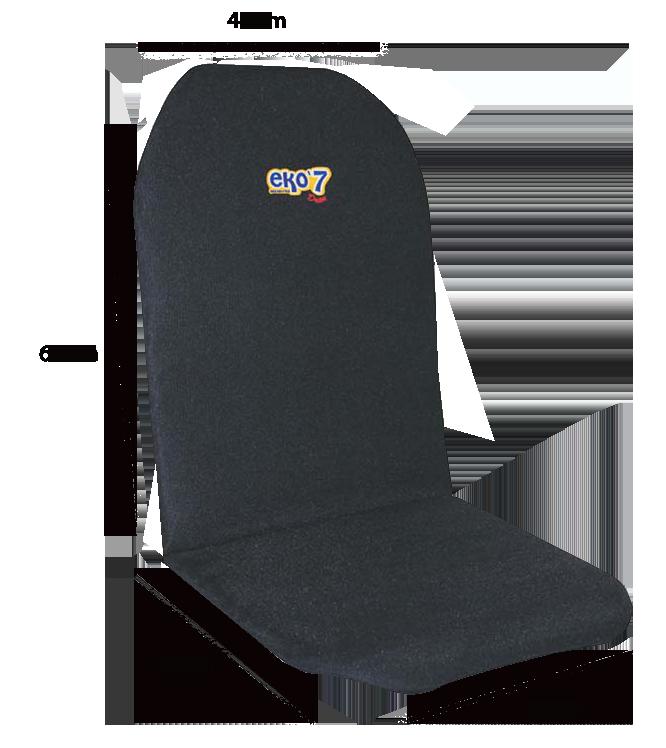 Drive - Assento e Encosto Magnético + Infravermelho Longo