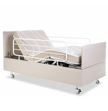 Grade e Proteção para cama sem Estrado Pilati